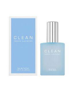 Clean eau de parfum fresh laundry 30ml