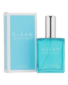 Clean eau de parfum shower fresh 60ml