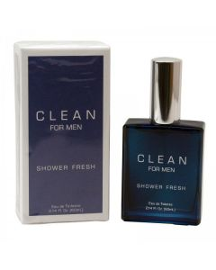 Clean for men eau de toilette shower fresh 60ml