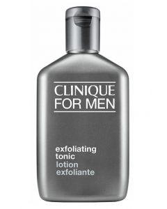 Clinique for men exfoliating tonic 200ml