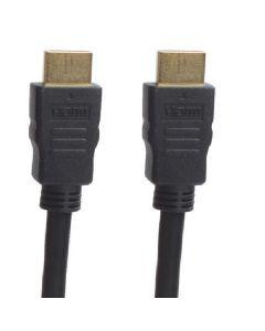 Connectech by sinox højhastigheds HDMI kabel HDMI han - HDMI han 5m CTV7865