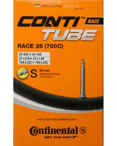 Continental conti tube race 28 (700C) 60mm