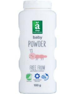 Coop änglamark baby powder 100g