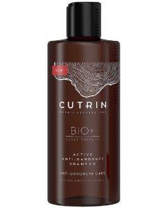Cutrin bio+ scalp therapy active anti-dandruff shampoo 250ml