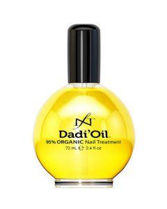 Dadi oil 95% certified organic nail & skin treatment 72ml