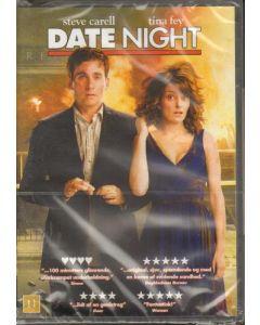 Dvdfilm Date Night