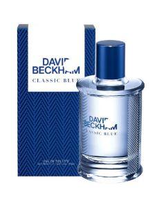 David beckham eau de toilette classic blue 90ml