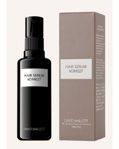 David mallett hair serum DM027 50ml