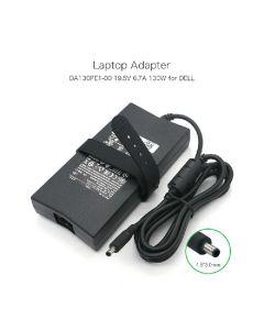 Dell strømforsyning AC adapter 130w 19,5v 6,7A