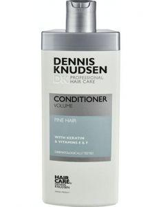 Dennis knudsen conditioner volume fine hair with keratin & provitamins E & F 450ml
