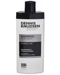 Dennis knudsen moisturising shampoo normal hair 450ml