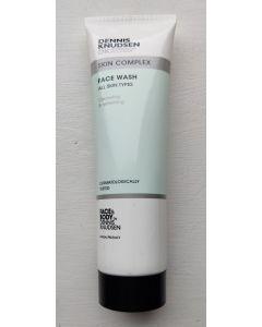 Dennis knudsen skin complex face wash all skin types 150ml