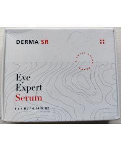 Derma SR eye expert serum 5 x 4ml