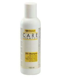 Diafarm care shampoo STS shampoo 150ml