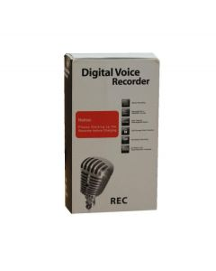 Digital voice recorder professional