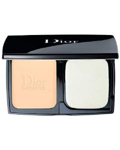 Dior diorskin forever extreme control perfect matte powder makeup 040 miel/honey beige 9g