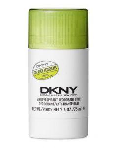 DKNY be delicious antiperspirant deodorant stick 75ml