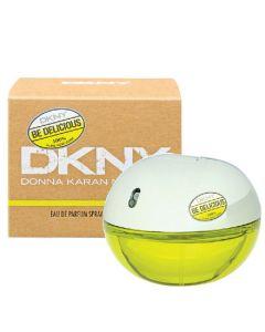 DKNY eau de parfum spray be delicious 100ml