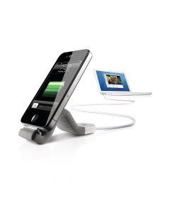 Philips Synkroniserings- og opladningskabel DLC2407 til iPhone & iPod