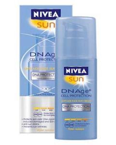 NIVEA SUN DNAge Face Sun Cream High 30