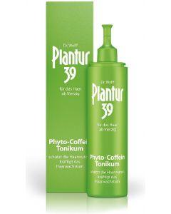 Dr. Wolff plantur 39 fytokoffein-shampoo 250ml
