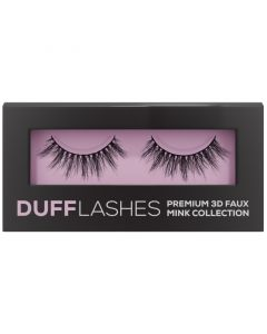 DUFFLashes Premium 3D - gold digger