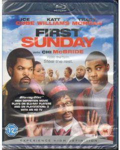 Blu-Ray First Sunday