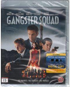 Blu-Ray Gangster Squad