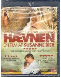 Blu-Ray Hævnen