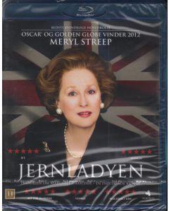 Blu-Ray Jernladyen