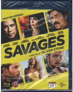 Blu-Ray Savages