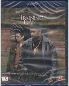 Blu-Ray Training Day