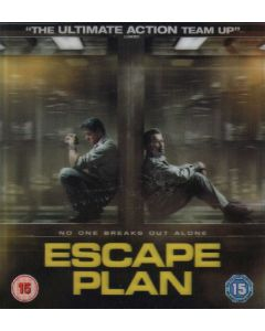 Blu-Ray Escape Plan