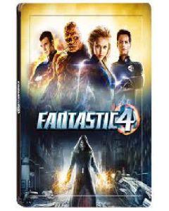 Blu-Ray Fantastic 4