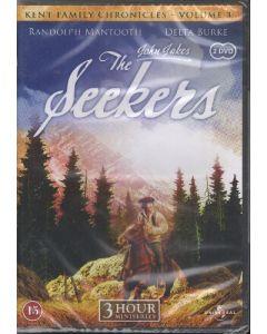 Dvdbox The Seekers - Volume 3 (Miniserie)