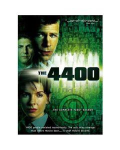 Dvdbox The 4400 - The First Season