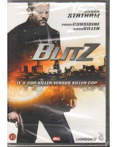 Dvdfilm Blitz