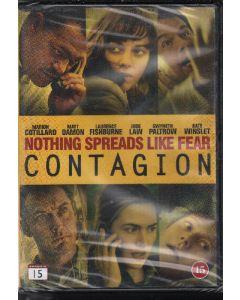 Dvdfilm Contagion