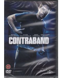 Dvdfilm Contraband