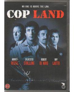 Dvdfilm Coplan