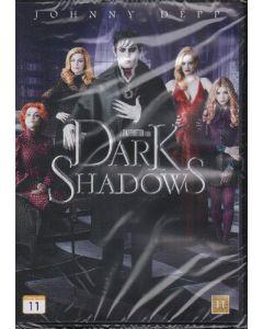 Dvdfilm Dark Shadows