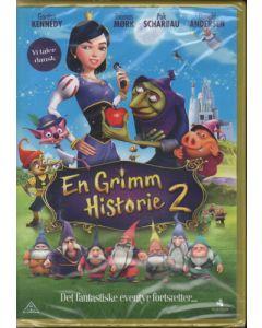 Dvdfilm En Grimm Historie 2