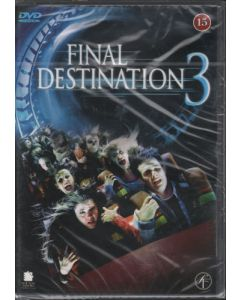Dvdfilm Final Destination 3