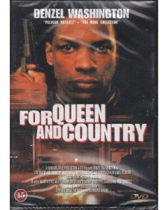 Dvdfilm For Queen and Country