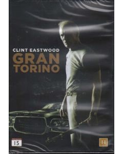 Dvdfilm Gran Torino