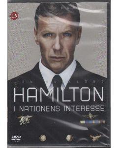 Dvdfilm Hamilton - I Nationens Interesse