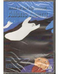 Dvdfilm Hvad er det der Spøger, Alfons Åberg