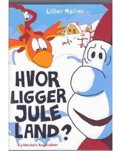 Dvdfilm Hvor Ligger Juleland