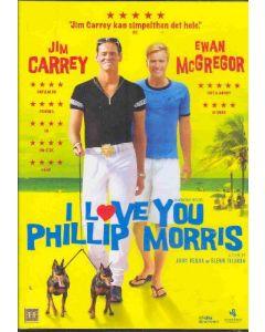 Dvdfilm I Love you Phillip Morris