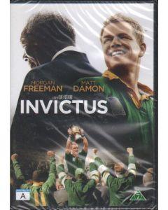 Dvdfilm Invictus